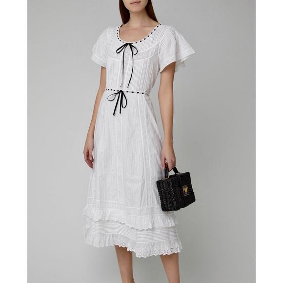 LoveShackFancy Dresses & Skirts - LoveShackFancy Madeline Dress